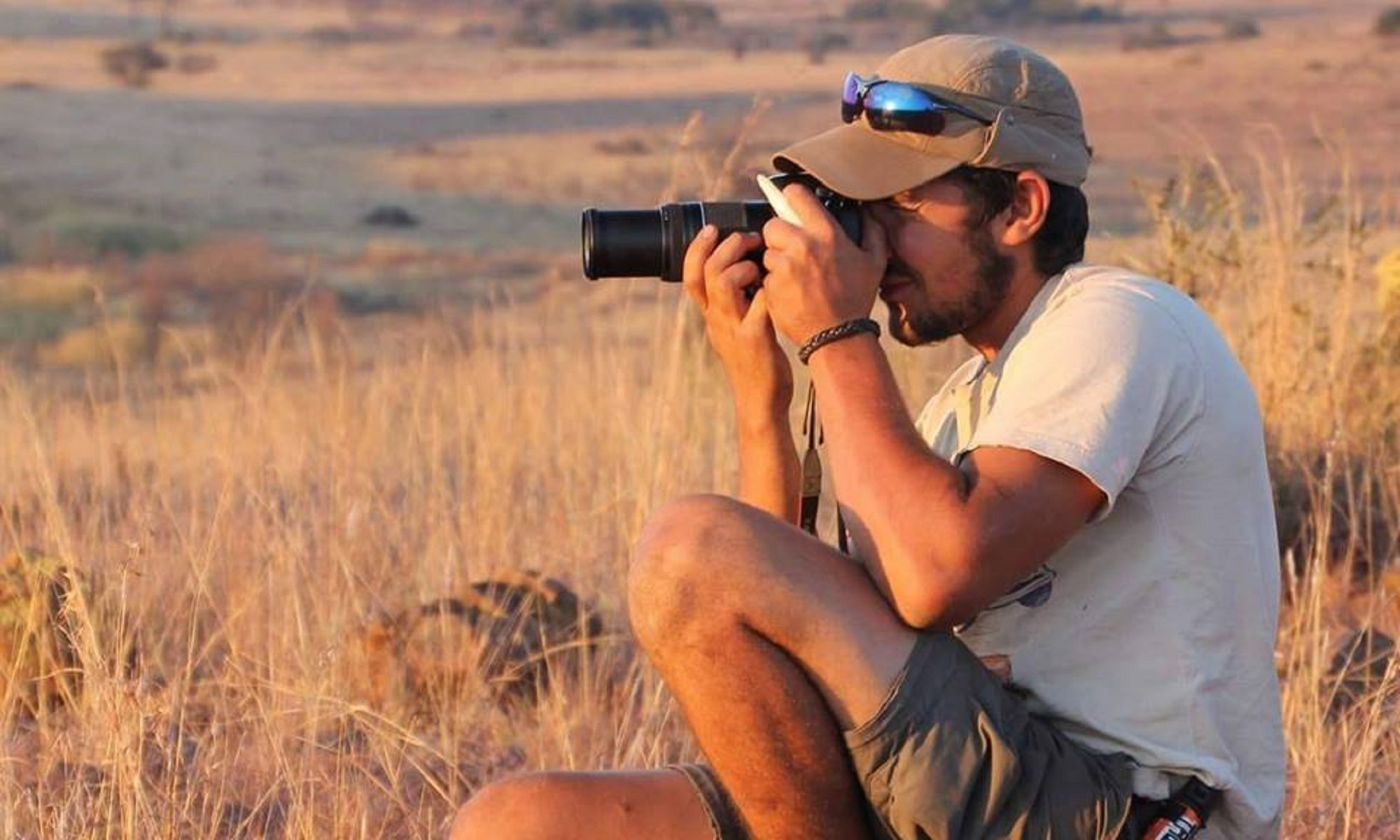 African Trail Photography